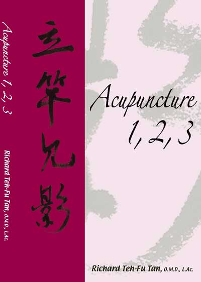 Image result for Acupuncture 1,2,3