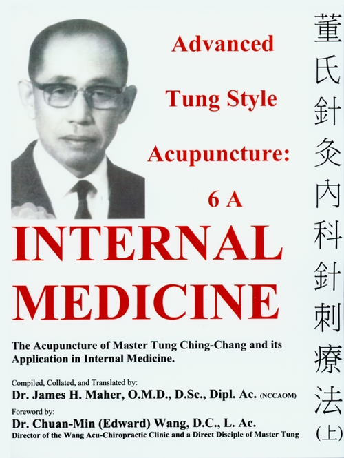 Advanced Tung Style Acupuncture Vol. 6A:  Internal Medicine