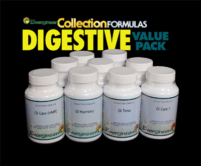 Digestive Value Pack-Capsule (10% off)