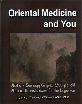 Oriental Medicine and You
