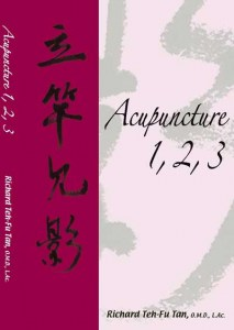 Acupuncture 1,2,3
