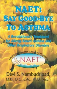 Say Good-Bye to Asthma