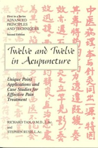 Twelve and Twelve in Acupuncture